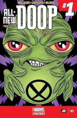 All-New Doop (Comic Book) #1