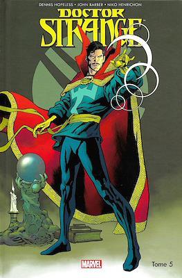 Doctor Strange (2016-) (Cartonné) #5