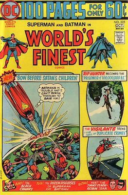 World's Finest Comics (1941-1986) (Comic Book) #225