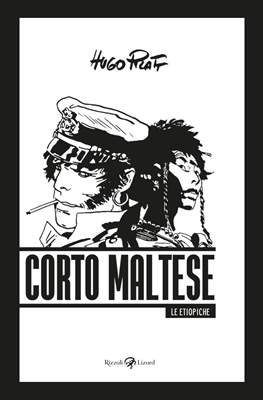 Corto Maltese (Cartonato) #5