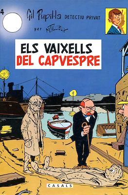 Gil Pupil·la (Cartoné. Color. 46 pgs.) #4