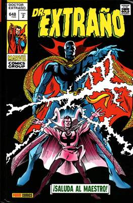 Doctor Extraño. Marvel Gold (Omnigold) (Cartoné) #2