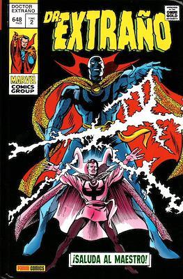 Doctor Extraño. Marvel Gold (Omnigold) #2