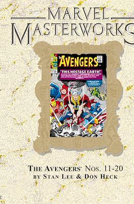 Marvel Masterworks (Hardcover) #9