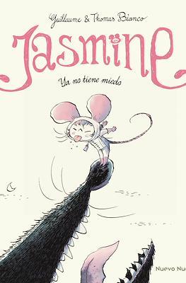 Jasmine #3