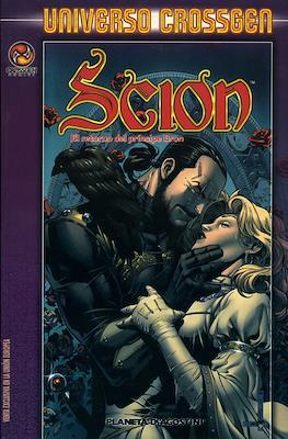 Scion. Universo Crossgen #5