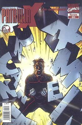 Patrulla-X Vol. 2 (1996-2005) (Grapa) #80