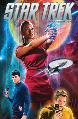 Star Trek (Rústica) #11