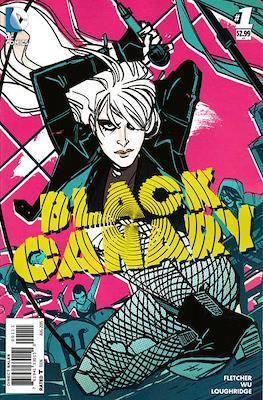 Black Canary (2015)