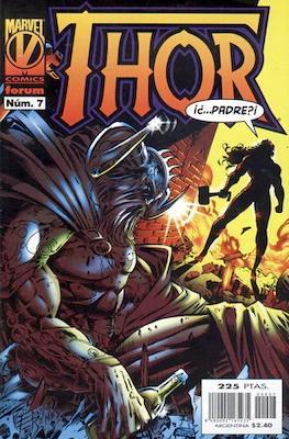 Thor vol. 2 (1996-1997) #7