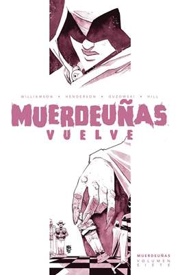 Muerdeuñas (Rústica 132-144 pp) #7