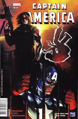 Capitán América: Edad Heroica (Grapa) #612