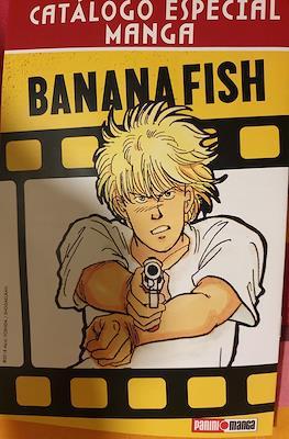 Catálogo especial manga