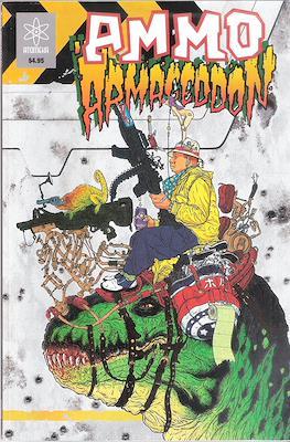 Ammo Armagedon