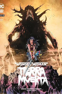 Wonder Woman: Tierra muerta #1