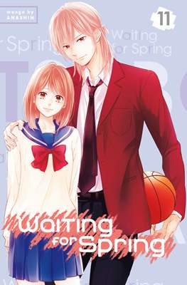 Waiting For Spring (Softcover) #11