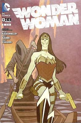 Wonder Woman (Rústica) #3