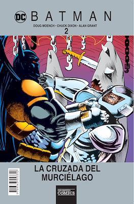 Batman. La cruzada del murciélago (Rústica) #2