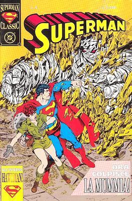 Superman Classic #5