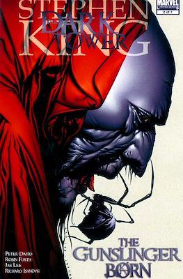 Dark Tower: The Gunslinger Born (Comic Book 40 pp) #2