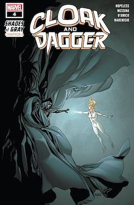 Cloak and Dagger (2018) (Comic book) #4