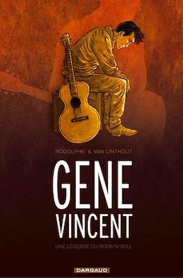 Gene Vincent - Une légende du rock'n roll