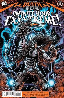 Dark Nights Death Metal: Infinite Hour Exxxtreme!