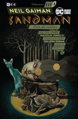 Biblioteca Sandman (Cartoné) #3