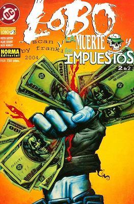 Lobo (Rústica, 48 páginas (1997-2001)) #3