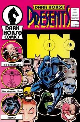 Dark Horse Presents (1986-2000) #7