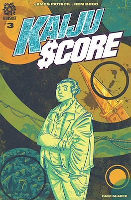 Kaiju $core #3