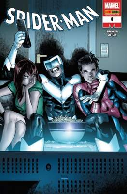 Spider-Man (Grapa) #4