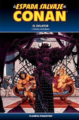 La Espada Salvaje de Conan (Cartoné 120 - 160 páginas.) #35