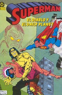 Superman Vol. 1 (1984-1987) #3