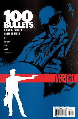 100 Bullets (Comic Book) #51