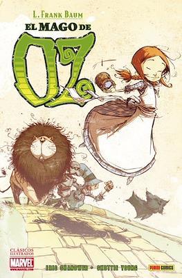 El mago de Oz. Clásicos Ilustrados Marvel (Cartoné. 144 - 224 págs) #1