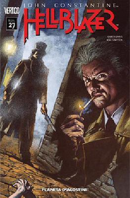 Hellblazer (Rústica, 64 páginas (2005-2008)) #27