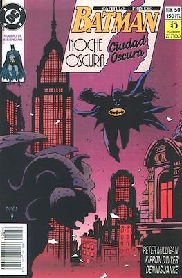 Batman Vol. 2 (Grapa) #50