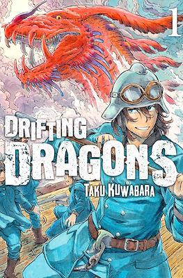 Drifting Dragons (Rústica con sobrecubierta) #1
