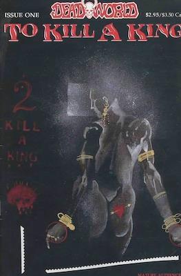 Deadworld To Kill A King (1993)