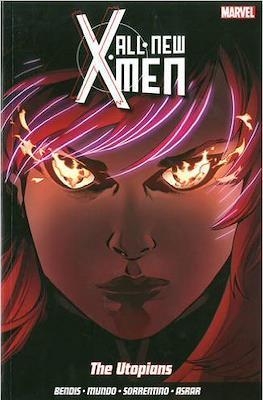All-New X-Men #7
