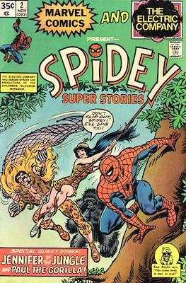 Spidey Super Stories Vol 1 #2