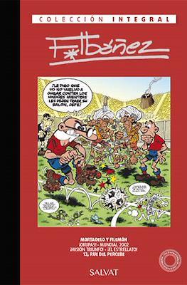 Colección Integral F.Ibáñez (Cartoné 200 pp) #29