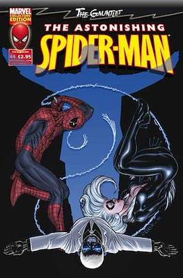 The Astonishing Spider-Man Vol. 3 (Comic Book) #44