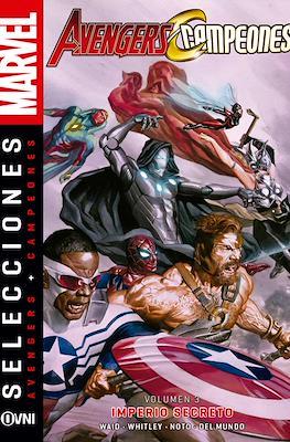 Selecciones Marvel (Rústica) #10
