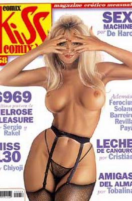 Kiss Comix #58