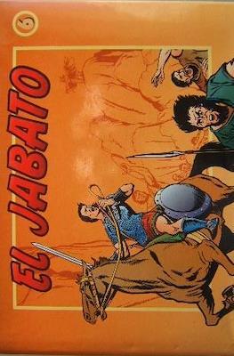 El Jabato (Cartoné) #6