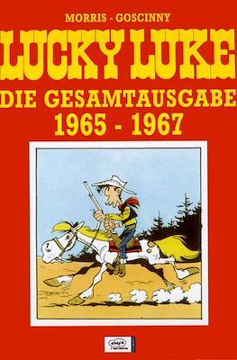 Lucky Luke. Die Gesamtausgabe (Hardcover) #10