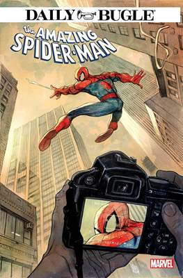Amazing Spider-Man: Daily Bugle (Comic Book) #2
