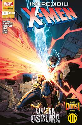 Gli Incredibili X-Men (Spillato) #349